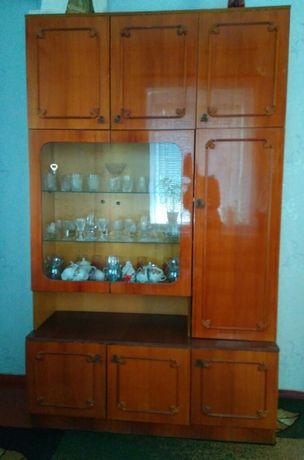 Сервант. Шкаф для одежды. Мебель для прихожей.