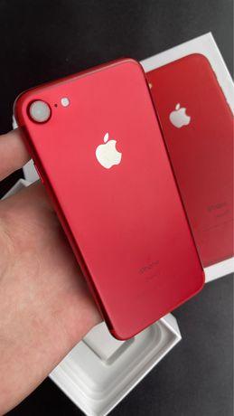 Apple iphone 7 32gb neverlock, повний комплект