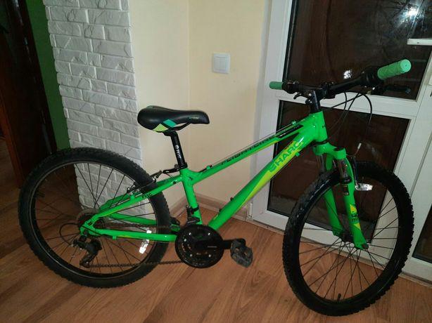 Велосипед Haro (США)