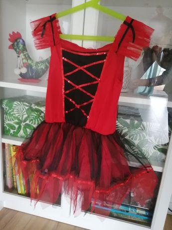 Sukienka na balik