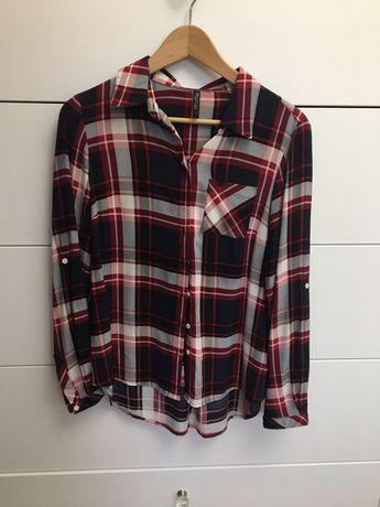 Koszula krata r 36