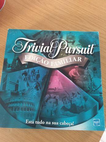 Trivial Pursuit Edição Familiar