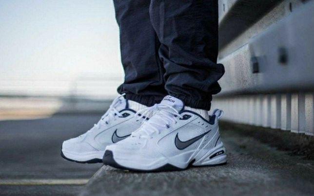 Кросовки Nike air монарх