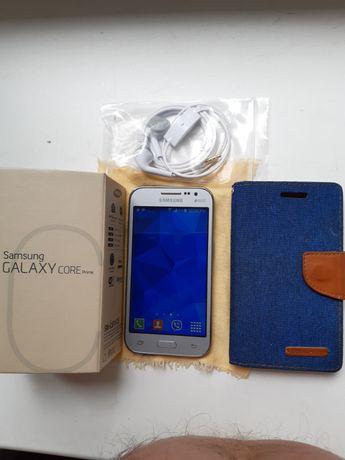 Samsung Galaxy Core Prime G361H Silver (Duos)