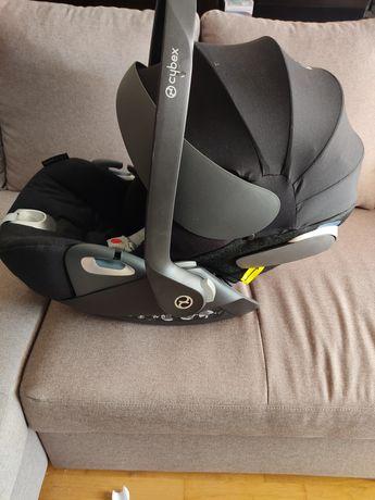Cadeira de automóvel Cloud Z i-Size (45 - 87 cm) Nautical Blue Grupo