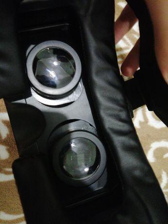 VR очки:VR shinecon
