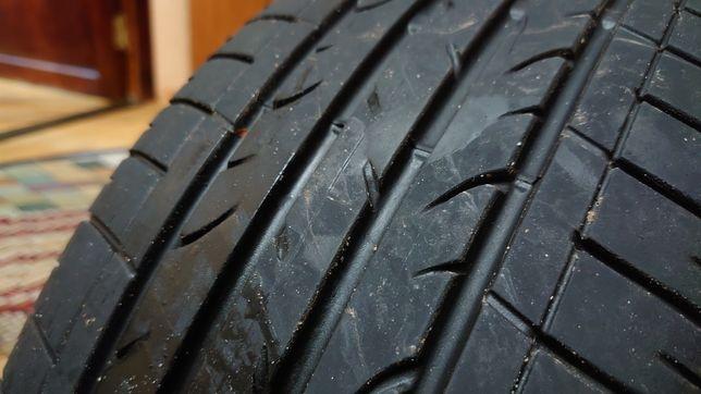 Bridgestone Potenza RFT Dueler H/P Sport комплект