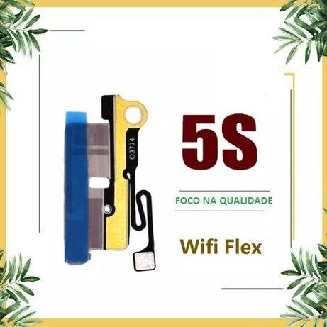 Flex Antena Wifi / Wi-Fi para Iphone 5S
