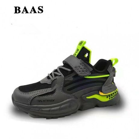 Детские кроссовки Baas(31,32,33,34,35,36)