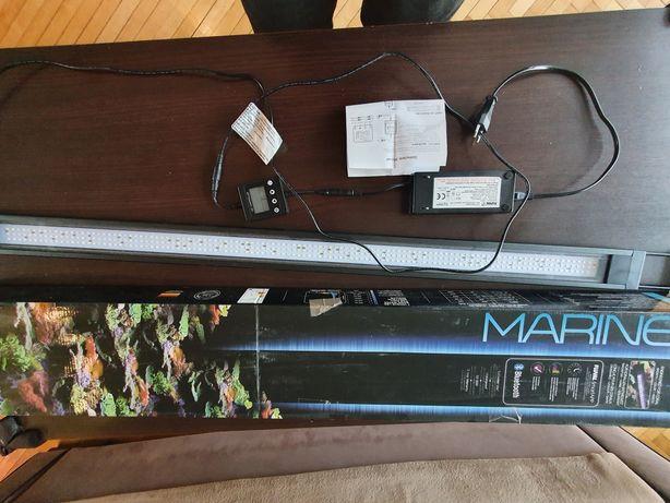 Lampa akwarystyczna morska fluval 59w  115-145cm