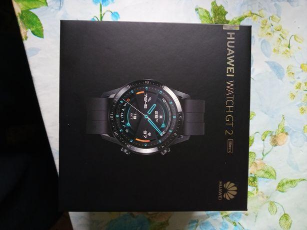 Witam:) Mam na sprzedaż zegarek HUAWEI WATCH GT2
