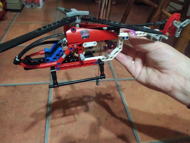 Helikopter Lego Technik