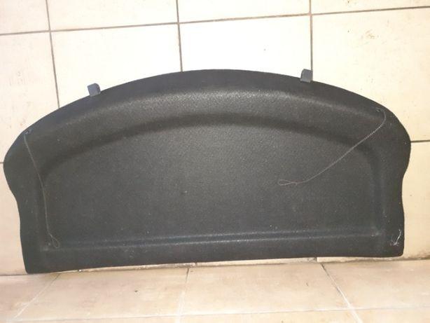 Półka bagażnika nr 21 Mazda 2 III 15-19