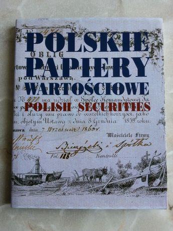 Polskie Papiery Wartościowe oraz Ilustrowany Katalog Obligacji Polski
