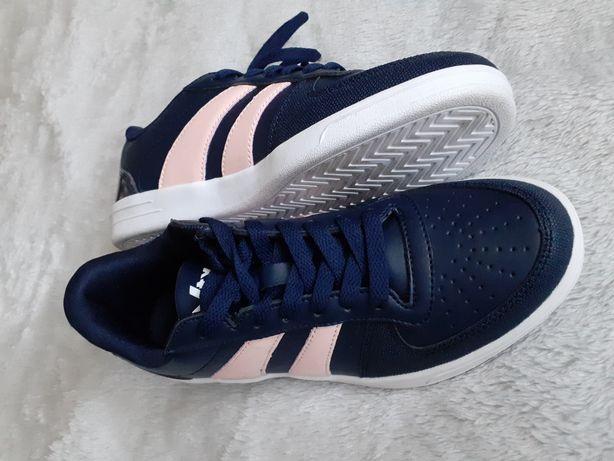 Nowe buty vty wraz z pudełkiem