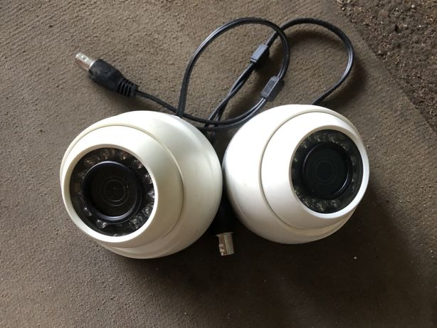Камера видеонаблюдения gahua