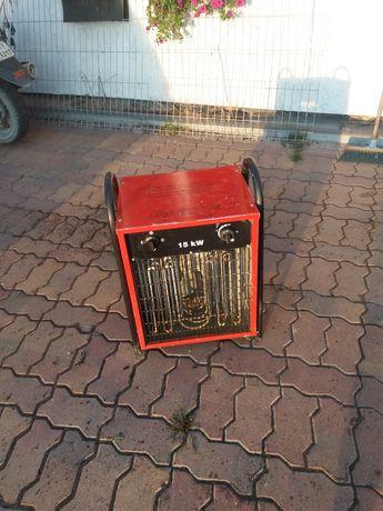 Nagrzewnica elektryczna 15 kW MTM