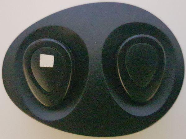 Słuchawki BlueTooth Free Stereo Twins ze stacją dokującą (powerbank)