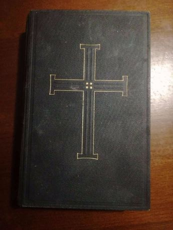 Die Bibel - Biblia D.Martin Luther z 1927r.