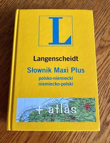 Słownik Maxi Plus