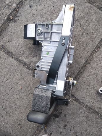 Przekladnia kierownicza Renault espace IV