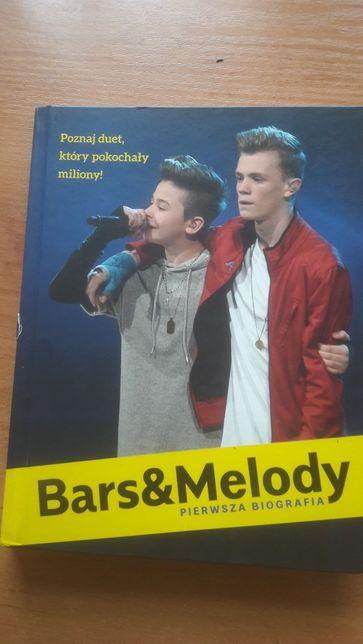 Biografia Bars & Melody