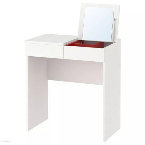 Toaletka biały70x42 cm IKEA BRIMNES
