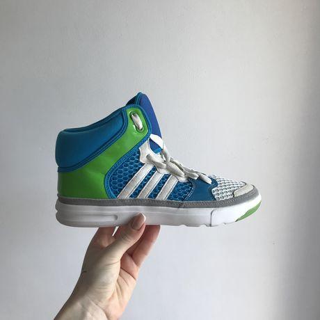 Adidas оригинал кеды кроссовки подростковые