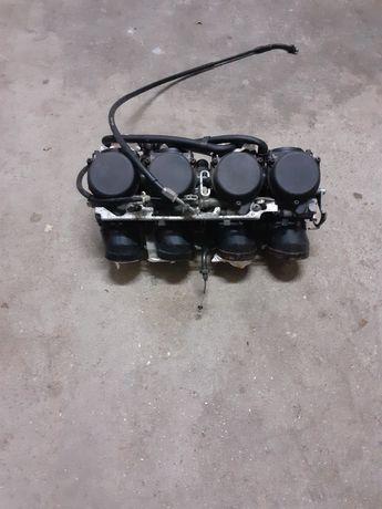 Carburadores hornet