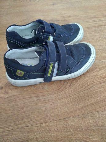 Buty wiosenne chłopięce Lasocki rozmiar 29