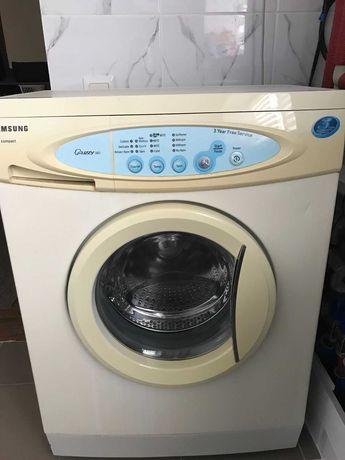 Продам бу стиральную машину