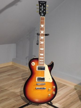 Gitara Harley Benton SC-450+ PLUS GRATISY