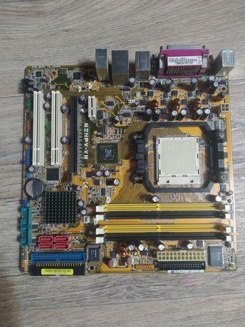 Продам Плату рабочий и охлаждения для процессора