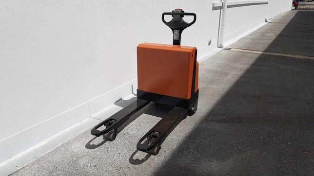Porta Paletes elétrico BT tipo frutaria | entrega imediata