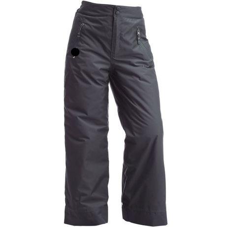 Крутые теплые мембранные лыжные брюки Highroad р.164 р. 44-46 Германия