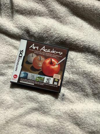 Art Academy- nintendo DS