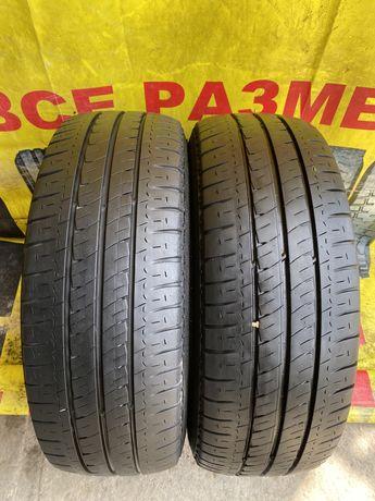 Michelin Agilis 225/65 R16C 112/110R