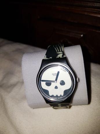Novo Swatch 007 Coleção.