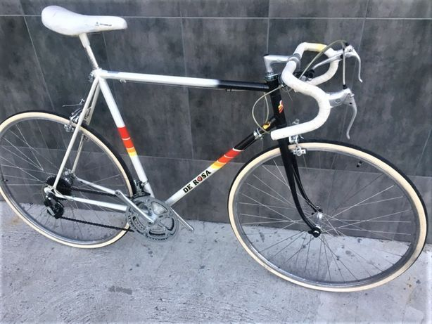 подарок винтажный Шоссейный велосипед Bianchi.De Rosa.Colnago.Cinelli.