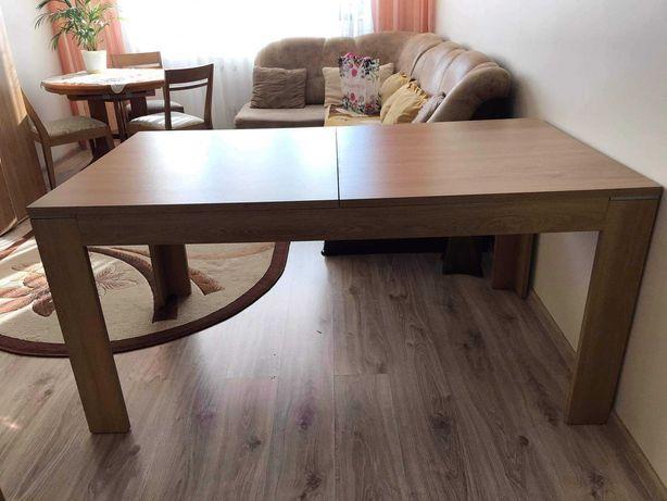 Stół dąb sonoma 160cm.