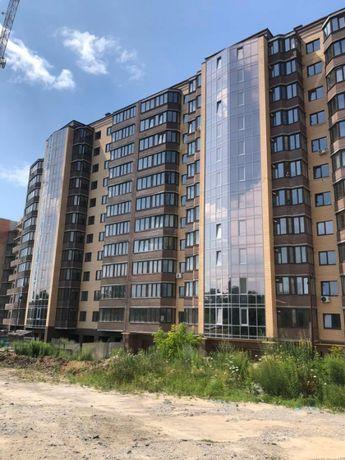 1-но комнатная квартира с видом на РЕКУ. Новострой!