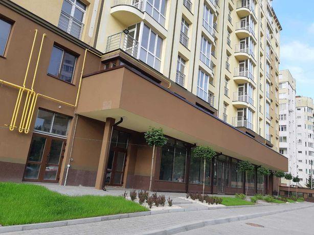 Продаж квартири на вул. Манастирського, новобудова