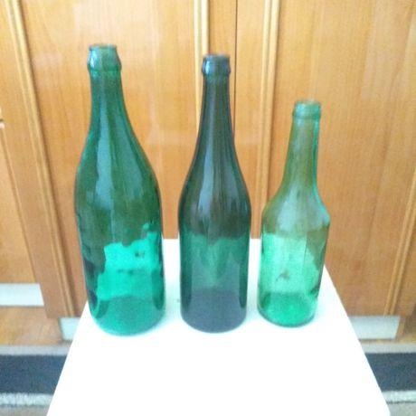 Продаю старі бутилки