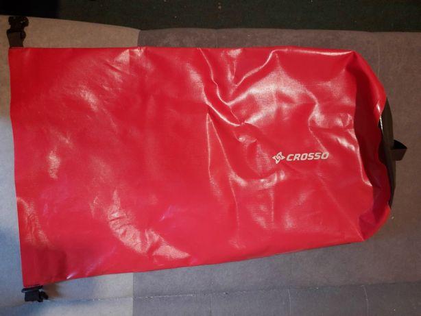 Wodoodporny wór crosso dry bag 40l