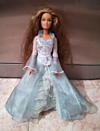 Barbie Rayla e o Pégaso Mágico + Acessórios do Palácio