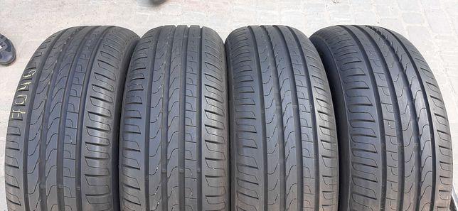 Резина літо 95% протектор Pirelli 205/60 R16 Cinturato P7 2019 рік