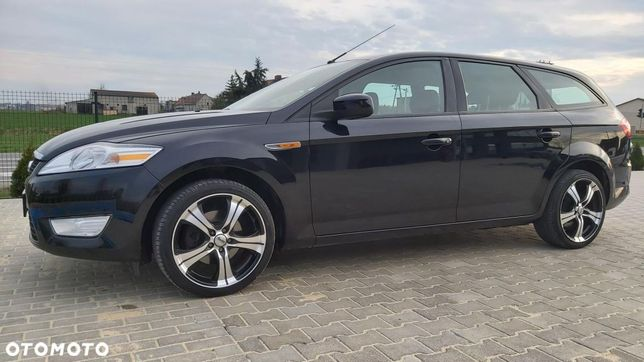Ford Mondeo 1.6 Benzyna