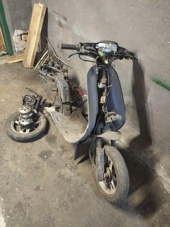 Honda Pal под востановление