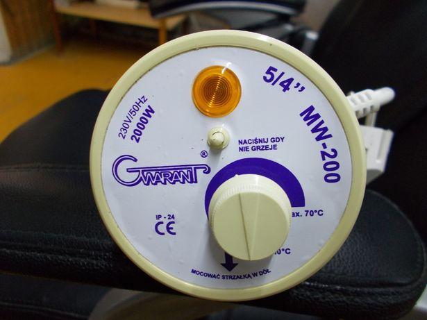Grzałka z termostatem