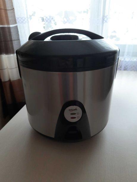 Sprzedam nowego cookera! Gotowanie ryżu, warzyw na parze!